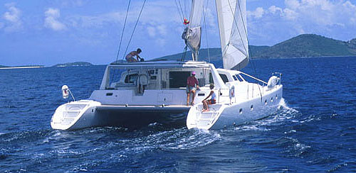 50 Ft_ Yachts http://www.sunreef-charter.com/catamaran/encore_50_ft,129.html