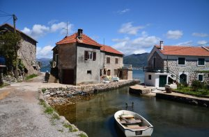 14 days on the Adriatic Coast