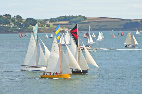 Can't Miss Race and Regatta Events for a Thrilling Summer Yacht Charter