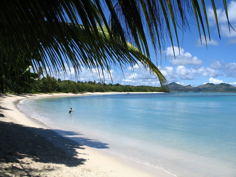 Fiji - An Exotic Tropical Paradise Awaiting Your Arrival