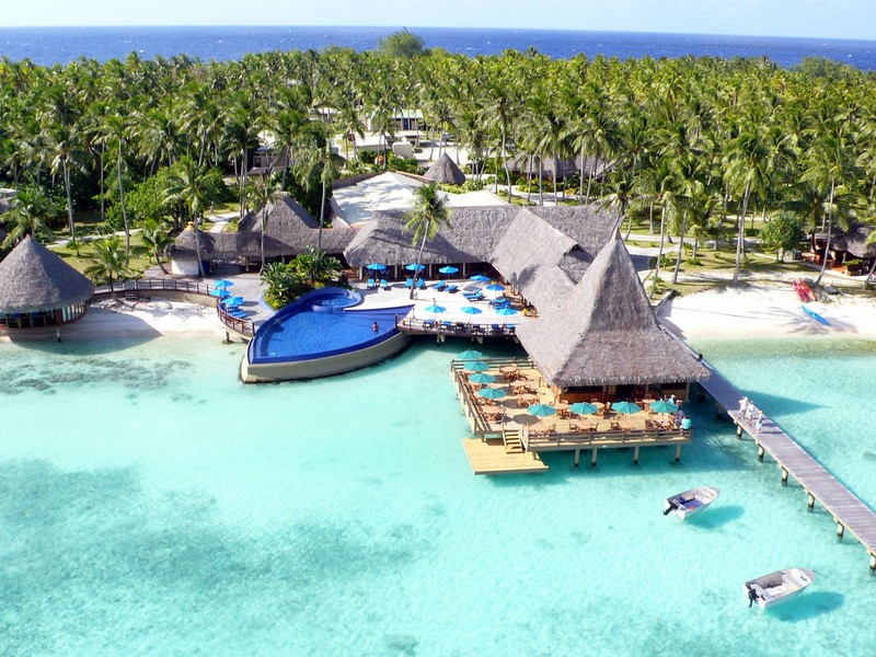 14 Days In The South Pacific Destination Sunreef Charter