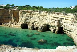Scenic and Robust Algarve