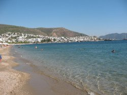 Bodrum: Old World Charm and Tantalizing Fun