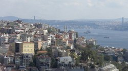 Istanbul: The City of Two Continents