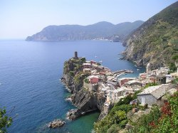 ITALY: Country of romance and love