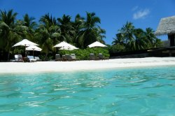Maldives, your charter destination
