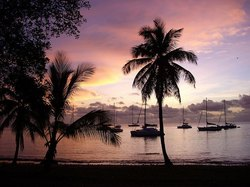 Attractions on Mustique