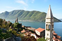 14-Day Luxury Charter Itinerary on the Adriatic Coast In Croatia and Montenegro