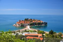 The Budva Riviera – Fun, Excitement, and Intrigue