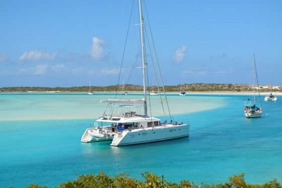 AMURA II offers 10% off on a Bahamian retreat