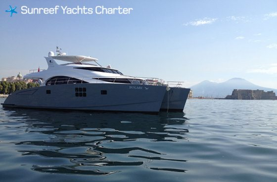 10% off on May and June charters on SKYLARK