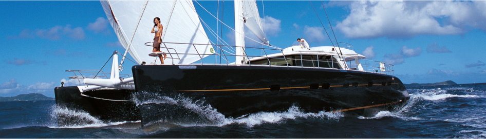 Our experts are adept at matching individual client requirements with the ideal yacht